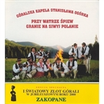 Polish Folk Music Volume 33