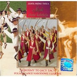 "Slask Zlota Kolekcja Vol 8 ""Albosmy To Jacy Tacy"" - Slask Gold Collection"
