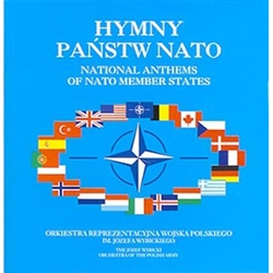 Hymny Panstw Nato - National Anthems of...