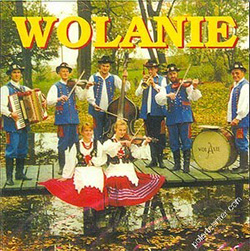 Wolanie is a small but talented group (8 members) from the Sanok area.