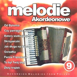 Accordion Melodies From Poland