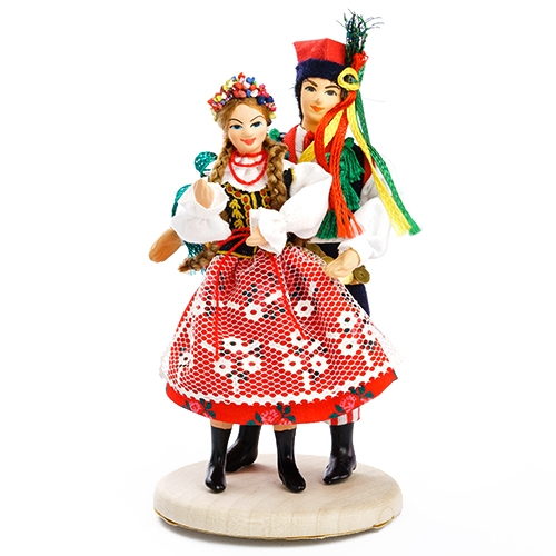 Image result for polish doll souvenir poland