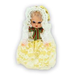Zywiec Girl Baby Style Doll - Small