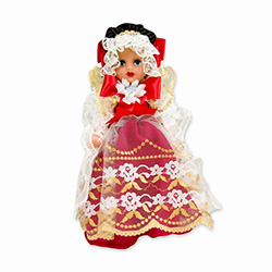 Zywiec Girl Baby Style Doll - Large