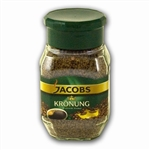 Poles enjoy their coffee strong and Jacob's premium brand is one of the most popular in Poland. Finest premium coffee.