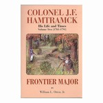 This is the second volume of a trilogy, chronicling the life of Col. John Francis Hamtramck.  Volume II deals with the middle years of his career, from 1783-1791. Those were the years when he moved to the frontier