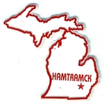 Hamtramck, Michigan Magnet