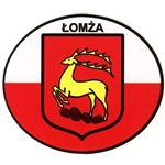Lomza Sticker