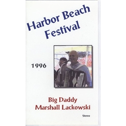Harbor Beach Festival - 1996 by Big Daddy Marshall Lackowski
