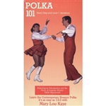 DVD: Polka 101 Level 1
