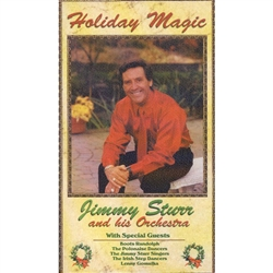 Video: Holiday Magic - Jimmy Sturr And His Orchestra