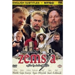 Andrzej Wajda's latest - a costume comedy. After fourty-three years of his absence as an actor, Polanski returned to Wajda as an actor in the production of Zemsta. The hilarious tale of two 17th century families divided by love, greed