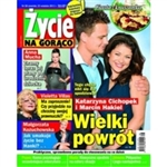 Magazine - Entertainment, Zycie Na Goraco
