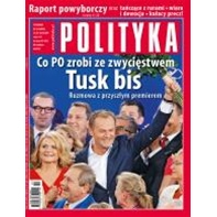 Magazines - Current Affairs, Polityka