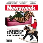 Magazine - Current Affairs, Newsweek