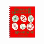 A how-to-book, provides clear, concise instructions and patterns for ornaments simple enough to spend afternoons or evenings of fun with your child or grand-child. Yet, it also provides a challenge for those with a delicate touch - working with bread wafe