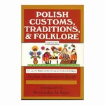 This unique reference book is arranged by month, showing the various occasions, feasts and holidays prominent in Polish culture--beginning with December and Advent, St Nicholas Day, the Wigilia (Christmas Eve) nativity plays, caroling and then New Year ce