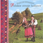 This book is a detailed examination of the folk costumes from 25 regions in Poland and the first in a series dedicated to the preservation of Polish customs, crafts and history. The book is highly detailed with color photos and drawings of all of the cost