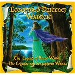 Legends of Poland: Legend of Brave Wanda