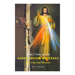 On the 30th of April 2000, Sister Faustina Kowalska, a humble daughter of Poland, was Canonized by Pope John Paul II. This book gives us the picture of Sr. Faustina, an account of her life, her spiritual formation and her life in Christ. Jesus told Sister