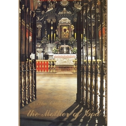 The Chapel of the Mother of God - The Room of the Queen of Poland