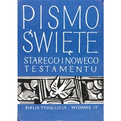Pismo Swiete - Holy Bible