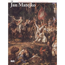 This album from The Collection of the National Museum in Cracow Series dedicated to Jan Matejko (1838-1893), shows the oeuvre of one on the most distinguished Polish artists, an outstanding history painter, from his earliest juvenelia to the works he pain
