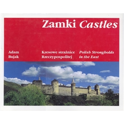 A photo collection of 36 Polish castles, now part of Ukraine. Nostalgic views of the River Dnieper and the steppes, with vestiges of their erstwhile Polish culture.