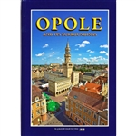 "The publication includes both historic buildings, as well as those recently established. This concept combines the past with the present. Among the presented buildings and sites of Opole are majestic churches, parks, an impressive town hall and ""Opole Ven"
