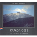 "The Karkonosze is the third album in the ""Rainbow Series"", which is dedicated to different parts of Poland. its landscape and nature under threat from man's irresponsibility.  This album is a photographic interpretation of mountain landscape"