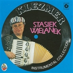Stasiek Wielanek - Klezmer - Instrumental Collection