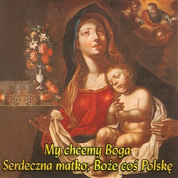 An outstanding selection of Polish religious music performed by several choirs including: The Poznan Mens Choir, The Choir of the Academy of Medicine in Gdansk, The National Philharmonic Choir in Warsaw and the Jasna Gora Choir from Czestochowa.