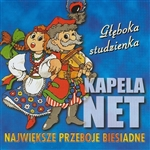 Collection of twenty one of the greatest Polish folks songs by the six member folk band Kapela Net.  This band plays and sings these song in a very lively folk style that will have you dancing!