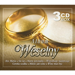 Album Weselny - Wedding Music Album