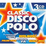 Great selection of Polish Disco Polo Music for your next party!