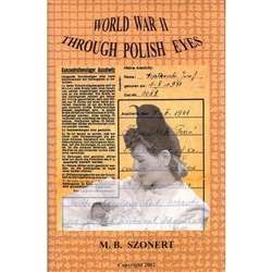 Intertwining the fate of a country with the life of one Polish family, this book tells the story of a Polish girl who attempted to outwit the Nazis and the Soviets. The events are true and based on extensive oral accounts of the participants and documents
