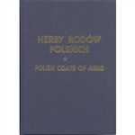 Herby Rodow Polskich / Polish Coats of Arms