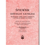 One of a series of Polish language religious publications issued in commemoration of the canonization of Queen St. Hedwig on the occassion of the 600th anniversary of her death.