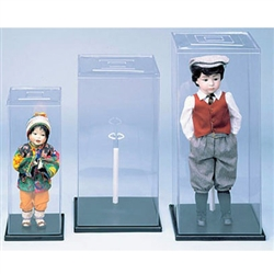 Doll Display Case