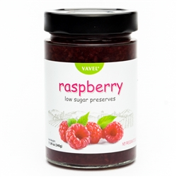 Poland is famous for fruit and berry jams.  Enjoy this delicious Polish product.