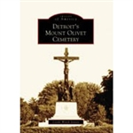 Mount Olivet was the second Catholic cemetery developed by the Mount Elliott Cemetery Association. Now surrounded by city, Mount Olivet was nestled in the countryside when it opened in 1888. Directions in 1900 instructed visitors to reach the cemetery via