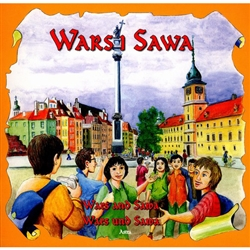 Here is a story of how the city of Warsaw received its name a long time ago.