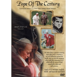 DVD: Pope of the Century