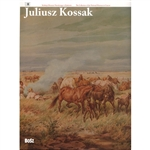 When Juliusz Kossak (1824-1899) was beginning to take the first steps in painting in the mid-19th century, Romanticism was reaching an established position in Polish art. He was a self-taught artist, briefly trained in drawing by Jan Maszkowski, a Lwow ac