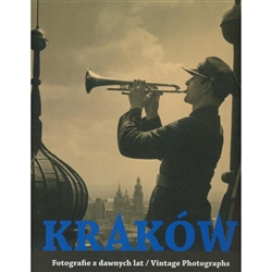 Krakow - Vintage Photographs