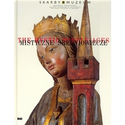 "The National Museum in Warsaw's collection of medieval art is the largest and most representative collection from this time period in Poland.  ""The Mystic Middle Ages"" is an outstanding art book covering 120 examples from this incredible collection."