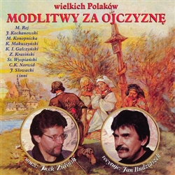 Modlitwy Za Ojczyzne - Melodies from the Homeland