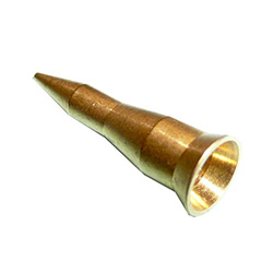 Luba's Brass Tip - Medium