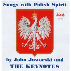 Songs with Polish Spirit