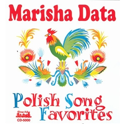 In her thirty years in the radio and recording field, Marisha Data was also an opera and concert singer and a comedienne.  Gifted with a great voice and acting talent, she used her abilities well.